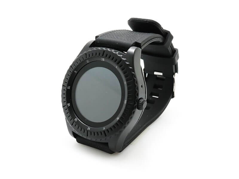 Smart Watch R11 Black