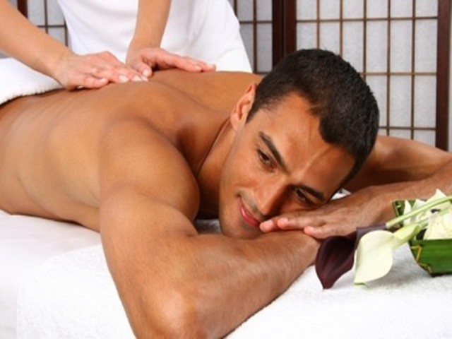 Gay spa new jersey